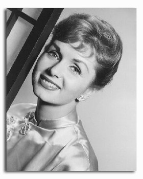 (SS2146846) Debbie Reynolds Music Photo