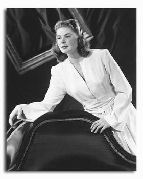 (SS2147262) Ingrid Bergman Movie Photo