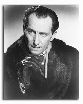 (SS2147496) Peter Cushing Movie Photo