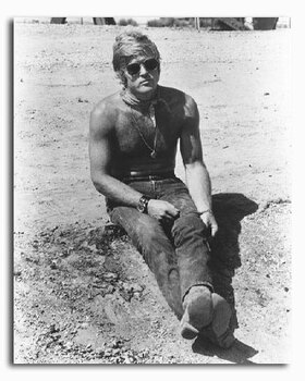 (SS2149589) Robert Redford  Little Fauss and Big Halsy Movie Photo