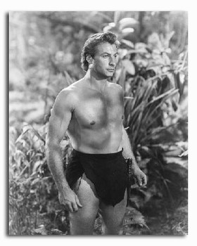 (SS2153905) Lex Barker Movie Photo