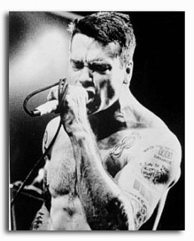 (SS2158728) Henry Rollins Music Photo