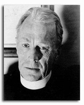 (SS2158949) Max von Sydow  The Exorcist Movie Photo