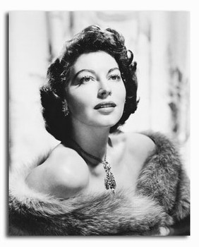 (SS2169908) Ava Gardner Movie Photo