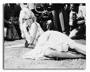 (SS2170714) Brigitte Bardot Movie Photo
