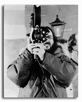 (SS2171351) Stanley Kubrick Movie Photo