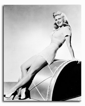 (SS2171650) Ginger Rogers Movie Photo