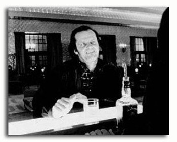 (SS2172859) Jack Nicholson  The Shining Movie Photo