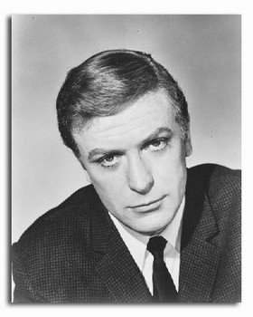 (SS2174588) Michael Caine Music Photo