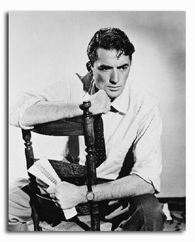 (SS2176603) Gregory Peck Movie Photo