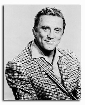 (SS2179853) Kirk Douglas Movie Photo