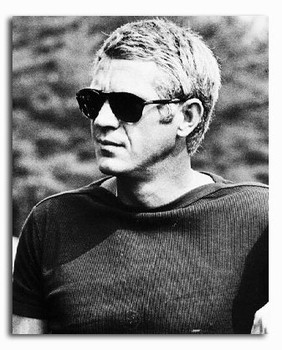 (SS2180308) Steve McQueen  The Thomas Crown Affair Movie Photo