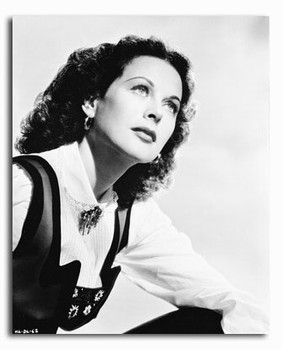 (SS2181985) Hedy Lamarr Movie Photo