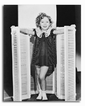 (SS2183051) Shirley Temple Movie Photo