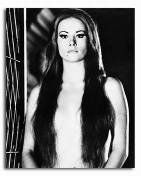 (SS2184507) Claudine Auger Movie Photo