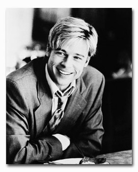 (SS2185326) Brad Pitt  Meet Joe Black Movie Photo