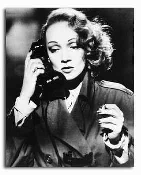 (SS2186067) Marlene Dietrich Movie Photo