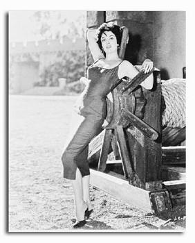 (SS2189447) Linda Cristal Movie Photo