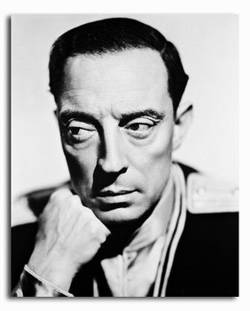 (SS2191618) Buster Keaton Movie Photo