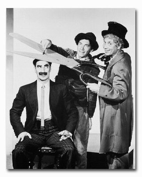 (SS2191878) The Marx Brothers Movie Photo
