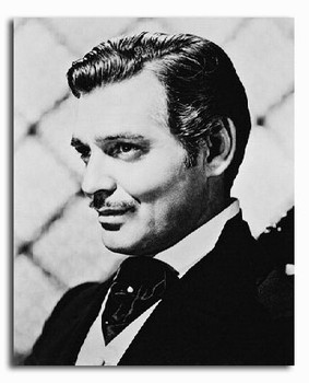 (SS2196350) Clark Gable Movie Photo