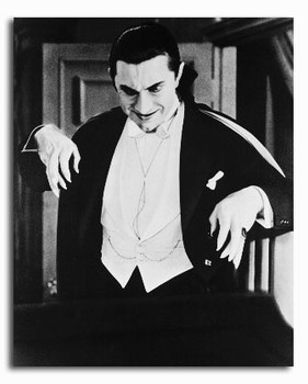 (SS2198456) Bela Lugosi  Dracula Movie Photo