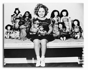 (SS2198885) Shirley Temple Movie Photo