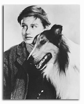 (SS2199990)  Lassie Television Photo