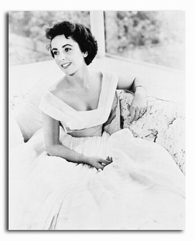 (SS2202109) Elizabeth Taylor Movie Photo