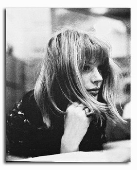 (SS2202759) Marianne Faithfull  The Girl on a Motocycle Music Photo