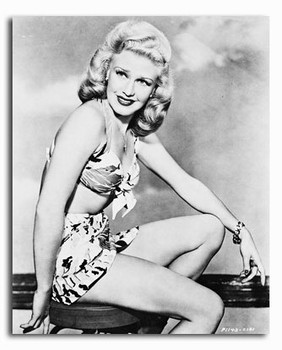 (SS2208804) Ginger Rogers Movie Photo