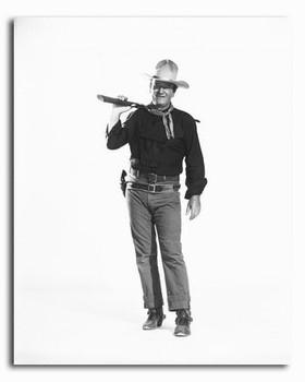 (SS2209597) John Wayne  The Man Who Shot Liberty Valance Movie Photo