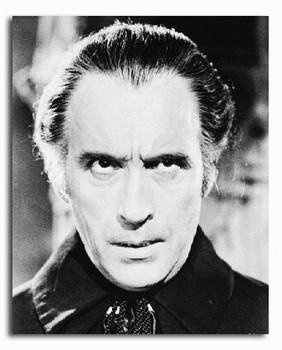 (SS2216448) Christopher Lee  Dracula A.D. 1972 Movie Photo