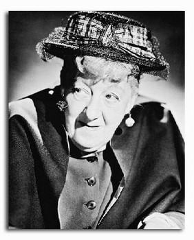 (SS2216656) Margaret Rutherford  Murder at the Gallop Movie Photo