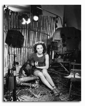 (SS2217345) Maureen O'Sullivan  Tarzan and His Mate Movie Photo