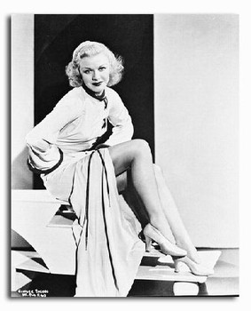 (SS2218125) Ginger Rogers Movie Photo