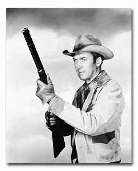 (SS2218177) James Stewart  The Man  Movie Photo