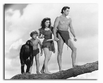 (SS2220036) Cast   Tarzan Finds a Son! Movie Photo