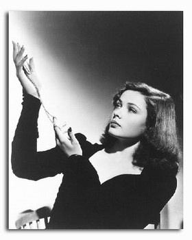 (SS2220062) Gene Tierney Movie Photo