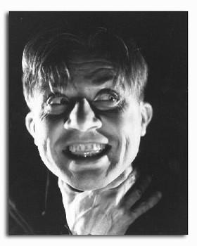 (SS2220439) Dwight Frye  Bride of Frankenstein Movie Photo