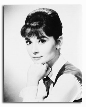 (SS2223377) Audrey Hepburn Movie Photo