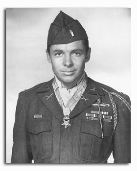 (SS2223533) Audie Murphy  To Hell and Back Movie Photo