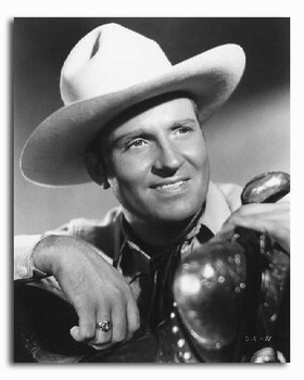 (SS2225548) Gene Autry Movie Photo