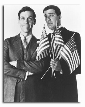 (SS2227108) Cast   Jeeves and Wooster Television Photo