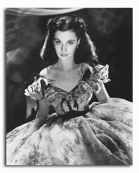 (SS2227199) Vivien Leigh  Gone with the Wind Movie Photo