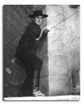 (SS2227329) Tyrone Power  The Mark of Zorro Movie Photo