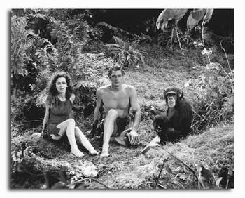 (SS2227407) Cast   Tarzan and His Mate Movie Photo