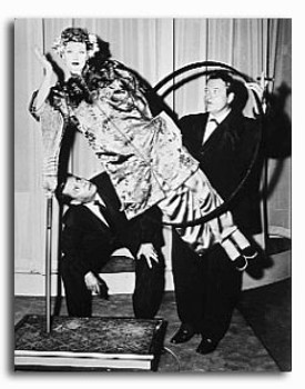 (SS2229422) Lucille Ball  I Love Lucy Movie Photo