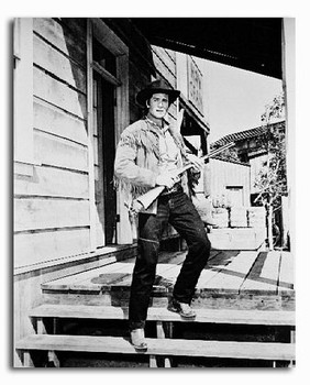 (SS2232438) Clint Walker  Cheyenne Movie Photo