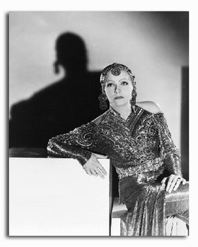 (SS2238548) Greta Garbo Movie Photo